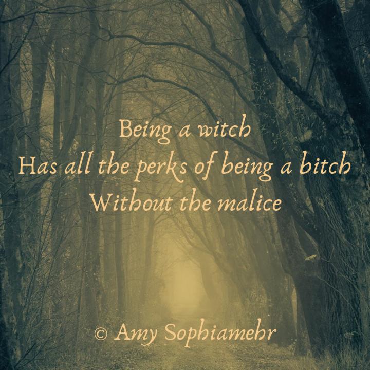 Witch(1)